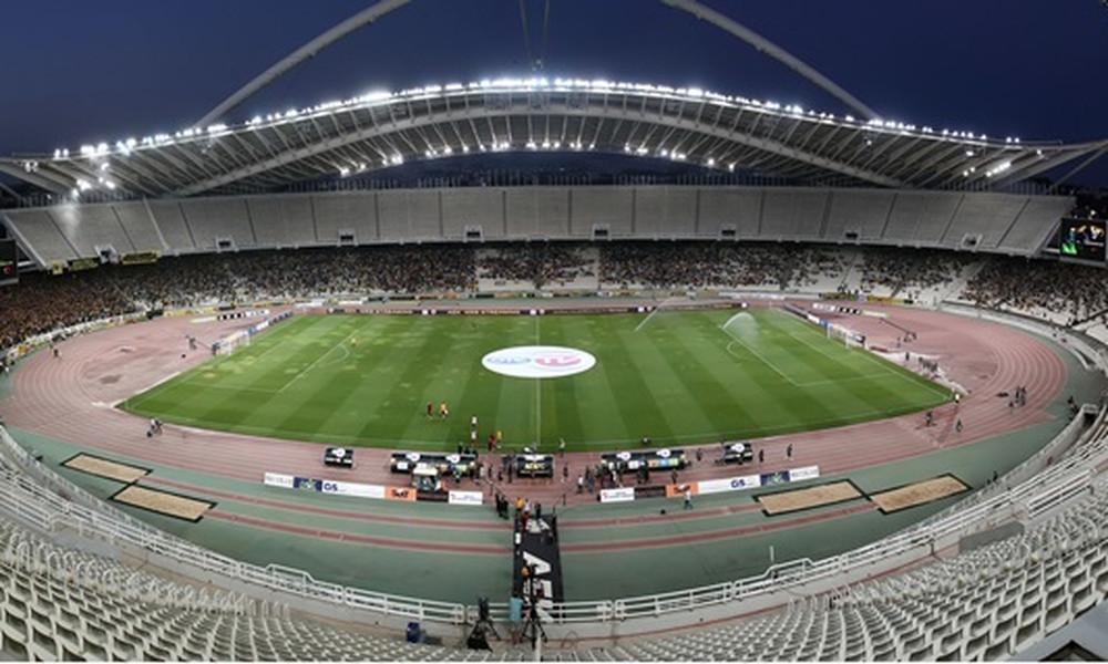 Άρχισαν τα όργανα στο Κύπελλο Ελλάδας: «Ένας τελικός με ΠΑΟΚ και ΑΕΚ δεν μπορεί να γίνει στο ΟΑΚΑ»