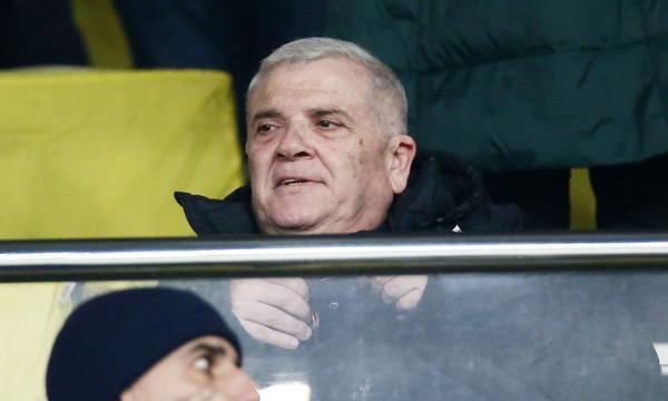 Μελισσανίδης: «Εκεί μου είπε ο Γραμμένος πως θα γίνει ο τελικός του Κυπέλλου»