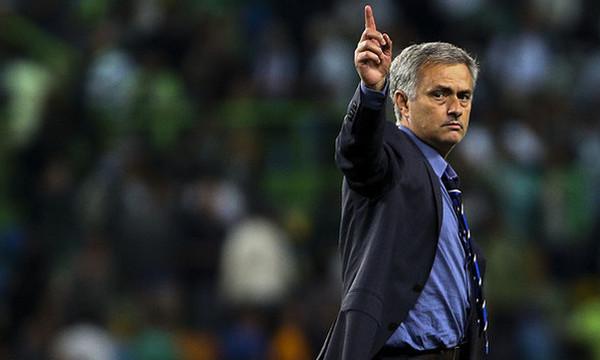 Απολαυστικός Μουρίνιο: «Ο Θεός του ποδοσφαίρου ήταν με τη Νιούκαστλ»