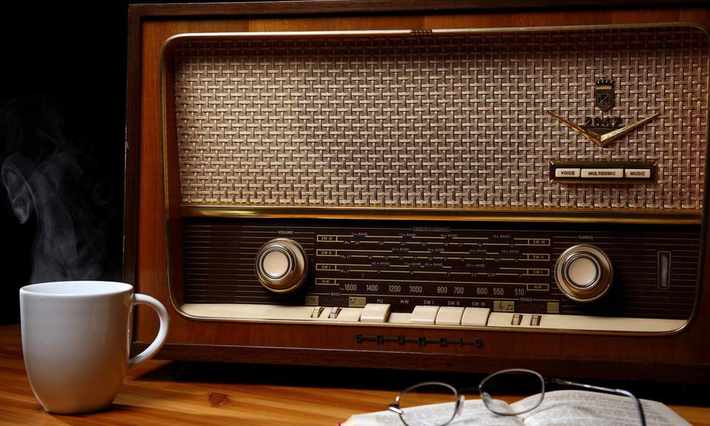 Χρόνια πολλά αγαπημένο μου ραδιόφωνο