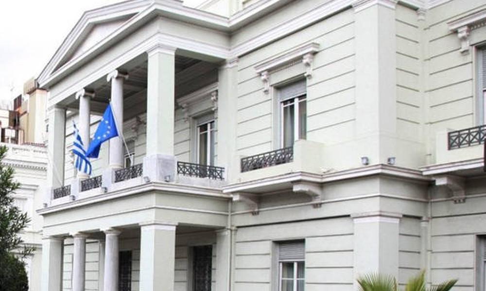 Ίμια: Ελληνικό ΥΠΕΞ προς Τούρκους: Δεν γνωρίζετε ούτε γεωγραφία