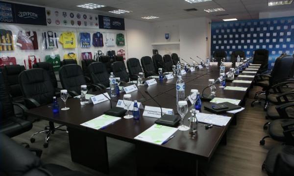 Super League: Κρίσιμη συνεδρίαση για τηλεοπτικά