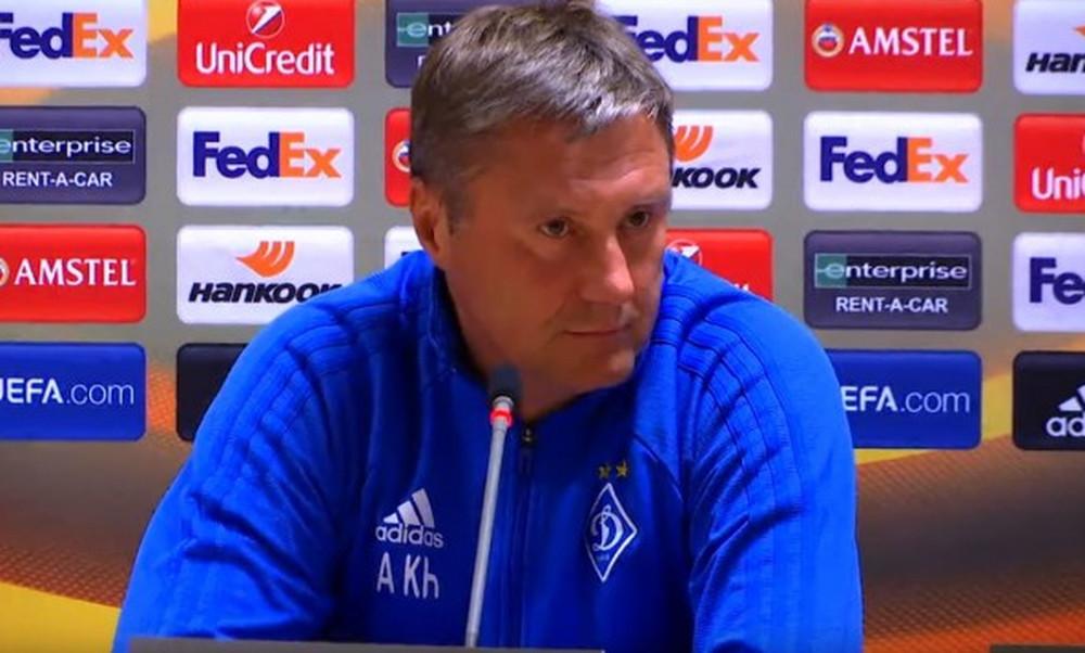 Χάτσκεβιτς: «Οργανωμένη και πειθαρχημένη ομάδα η ΑΕΚ»