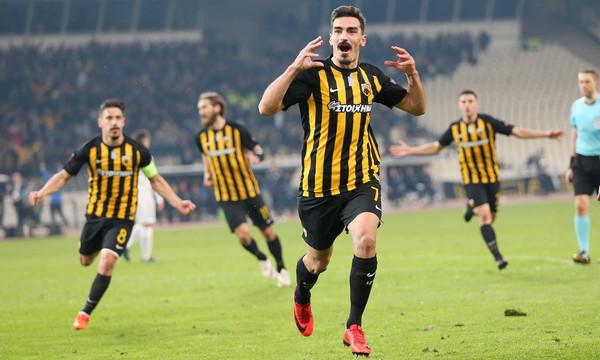 ΑΕΚ - Ντιναμό Κιέβου: Εκεί θα δείτε τη «μάχη» του Europa League