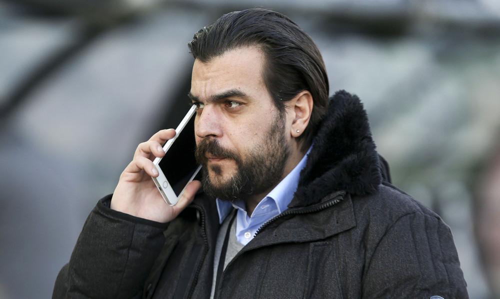 ΠΑΟΚ: Η απάντηση του Κυριάκου στις φήμες πώλησης του Ουάρντα