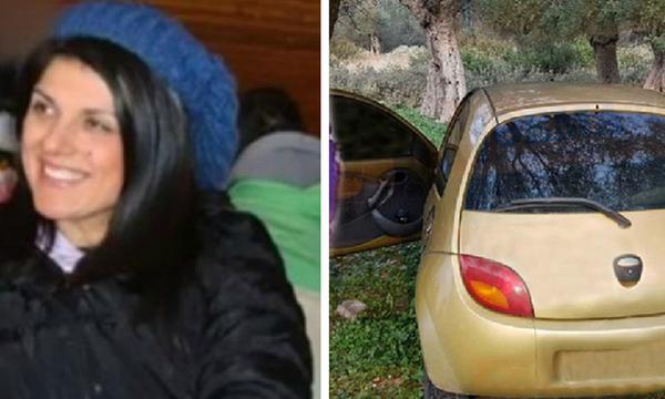 Ειρήνη Λαγούδη: «Την δολοφόνησαν και μετέφεραν το πτώμα στο αυτοκίνητο»
