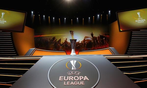 Europa League: Η ενδεκάδα της εβδομάδας (photo)
