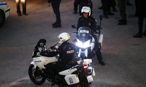 Ολυμπιακός - ΑΕΚ: Επεισόδια με οπαδούς στην Κρήτη πριν τον τελικό