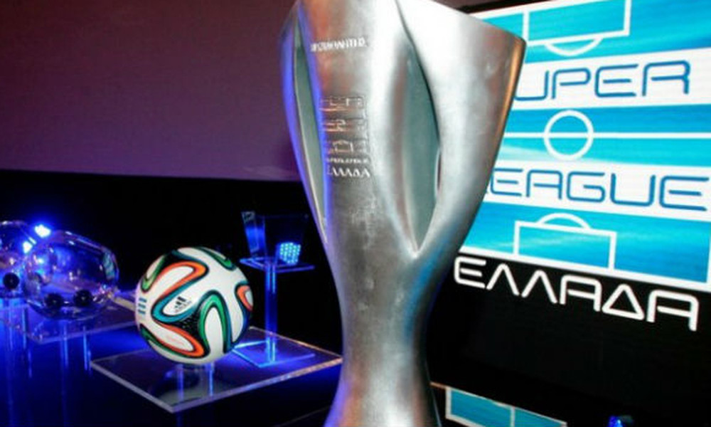 Φινάλε-φωτιά στην Super League: Tα παιχνίδια που απομένουν για τον τίτλο