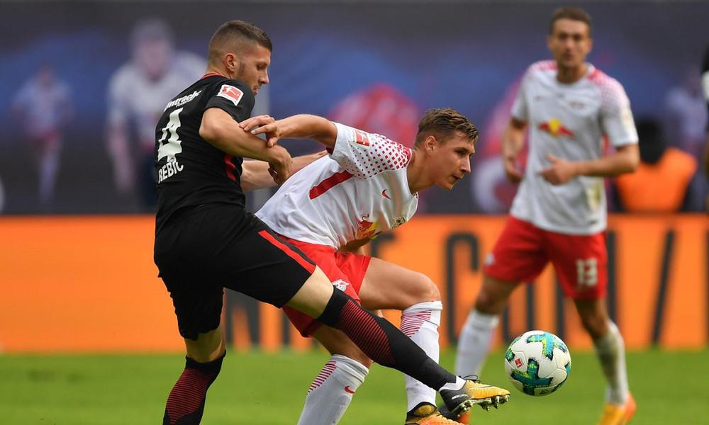 Μπαίνουν γκολ στην Bundesliga