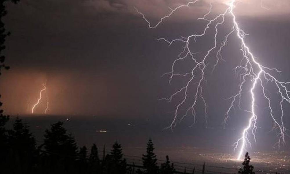 Έκτακτο δελτίο επιδείνωσης καιρού: Προσοχή τις επόμενες ώρες! Πού θα «χτυπήσει» η κακοκαιρία