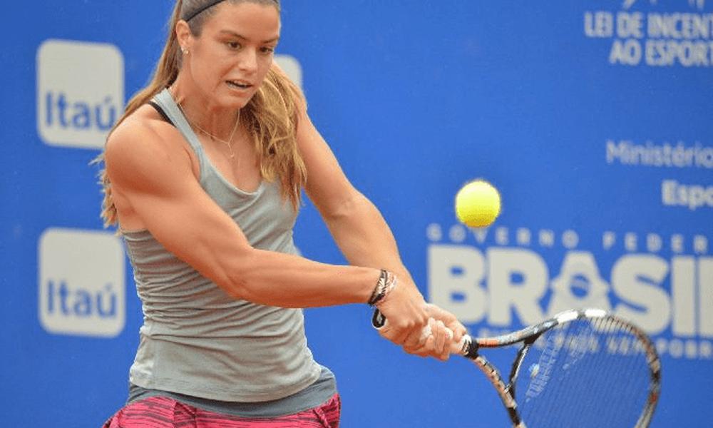 Τένις: Εκτός του κυρίως ταμπλό η Σάκκαρη