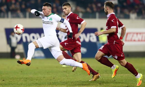 Live Chat ΑΕΛ - Παναθηναϊκός 0-1 (τελικό)