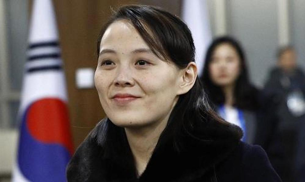 Χειμερινοί Ολυμπιακοί Αγώνες: Υψηλού... επιπέδου αντιπροσωπεία Β. Κορέας για τη τελετή λήξη
