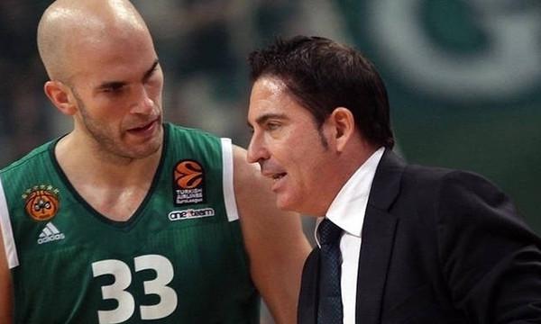 Πασκουάλ: «Η δουλειά του προπονητή είναι να αξιοποιήσει στο έπακρο τους παίκτες του»