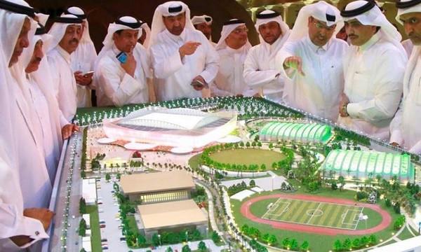 Μουντιάλ 2022: «Πρασινίζει» το Κατάρ