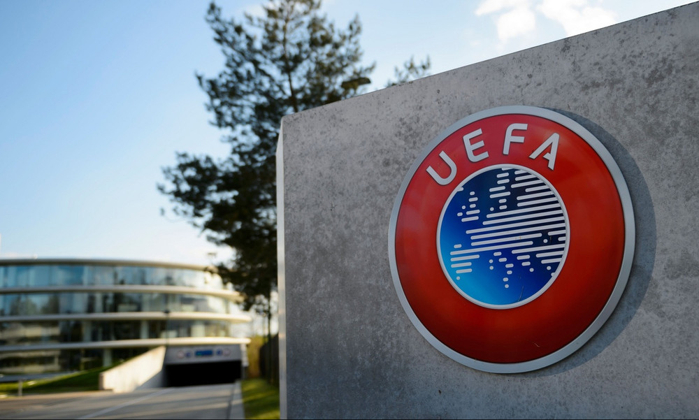 UEFA: Στην 15η θέση η Ελλάδα – Πως θα «βγουν» τα ελληνικά εισιτήρια