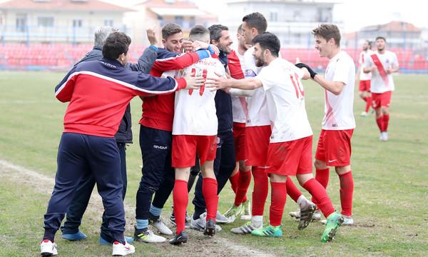 Football League: Τίτλοι τέλους για την Βέροια!