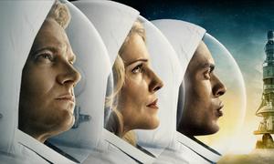4 σειρές για εσένα που γουστάρεις διαπλανητικά ταξίδια και εξωγήινους