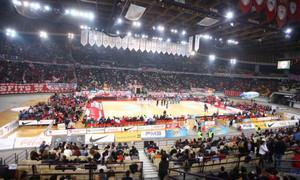 Στην πειθαρχική της Euroleague το πανό του ΣΕΦ - Έρχονται κυρώσεις για τον Ολυμπιακό