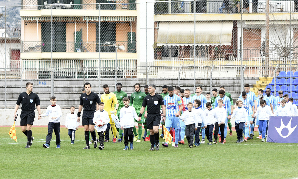 Live Chat ΠΑΣ Γιάννινα-Λεβαδειακός 0-0 (τελικό)