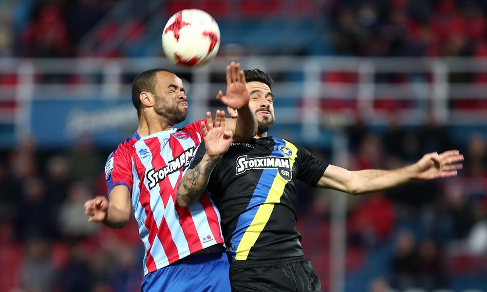 Πανιώνιος-Αστέρας Τρίπολης 0-0: Ο Κότνικ τον στέλνει... Ευρώπη!