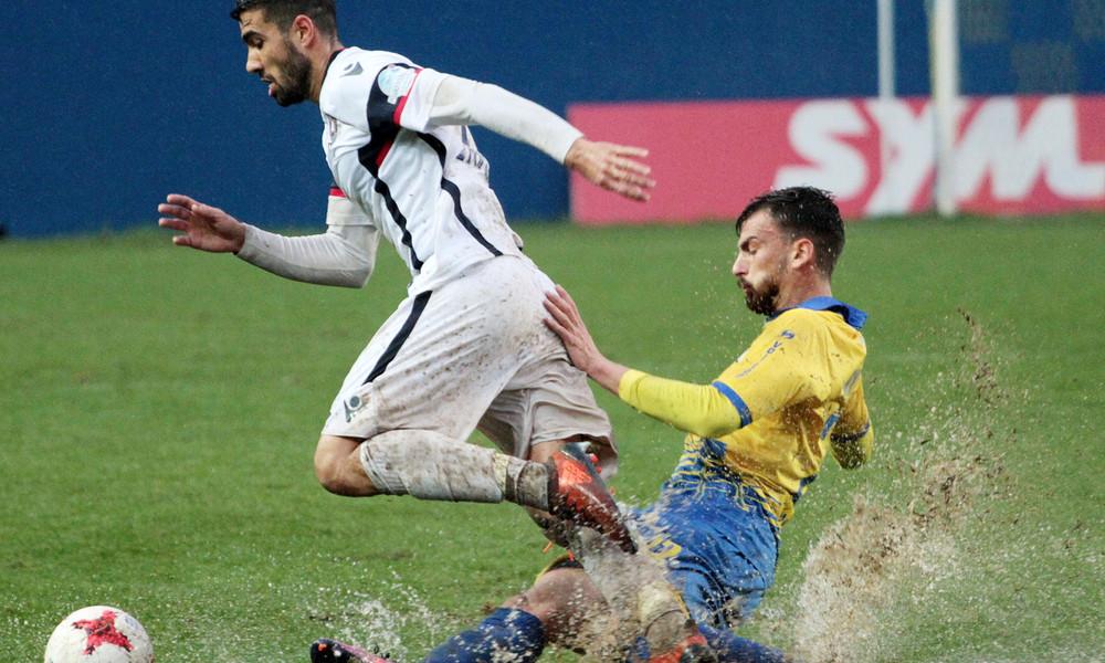 Παναιτωλικός-Κέρκυρα 1-0: Όσο νικάει, ελπίζει!