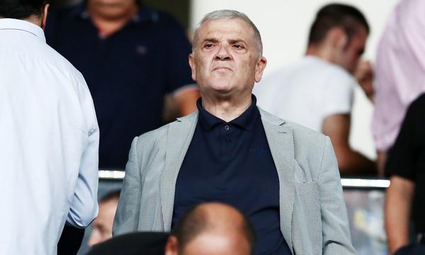 ΑΕΚ: Νέο «στοίχημα» Μελισσανίδη και παικτών για την κατάκτηση του πρωταθλήματος!