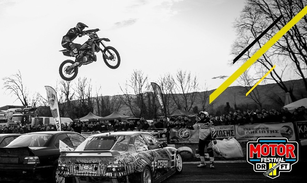 Ευρωπαϊκών προδιαγραφών το 11ο Motor Festival των Ιωαννίνων! (photos+video)