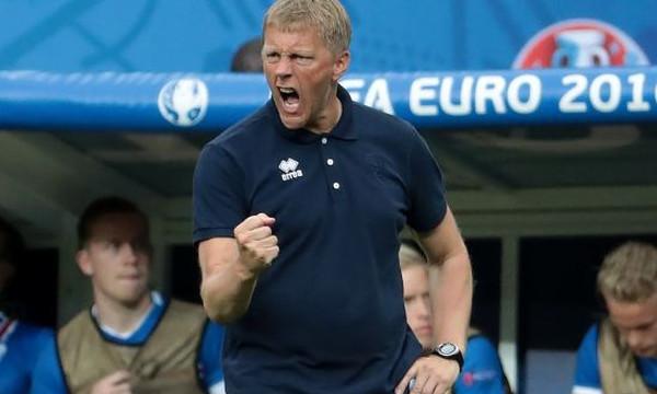 Μουντιάλ 2018: Μήνυμα του προπονητή της Ισλανδίας στον Μέσι με πολλά… υπονοούμενα! (video)