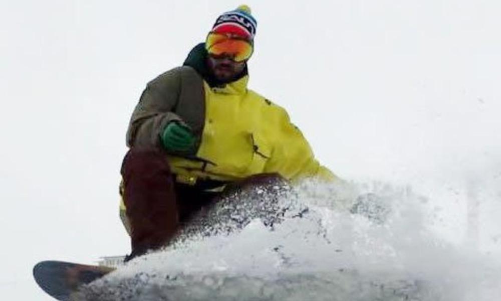 Χειμερινοί Παραολυμπιακοί Αγώνες: Ο Πετράκης εκπρόσωπος της Ελλάδας