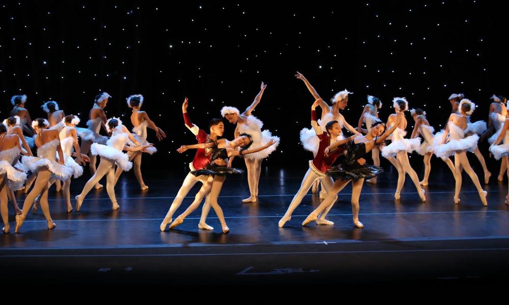 Το «3ο Πανελλήνιο Πρωτάθλημα Κλασικού και Σύγχρονου Χορού» μετράει αντίστροφα για την έναρξη