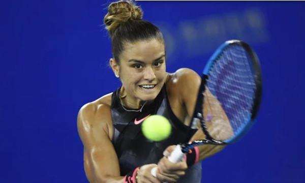 Τένις: Αποκλεισμός για Σάκκαρη στις «16» του Ακαπούλκο