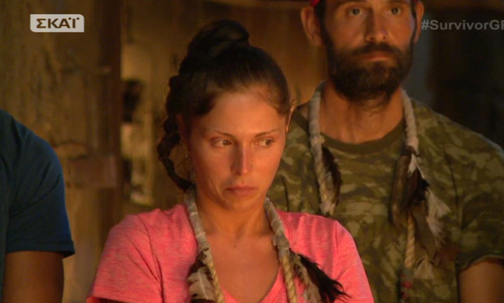 Survivor 2: Τρελό κράξιμο στο Twitter για Ξένια και όργια για Χατζίδου και Σπυροπούλου! (photos)
