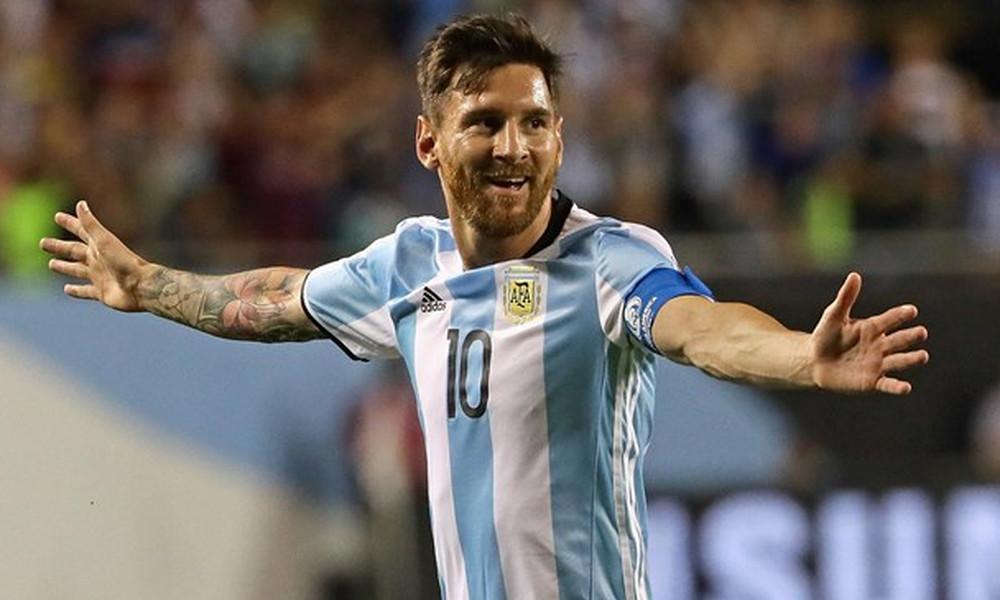 Θέλεις φιλικό με την Εθνική Αργεντινής; Τότε... πλήρωσε!