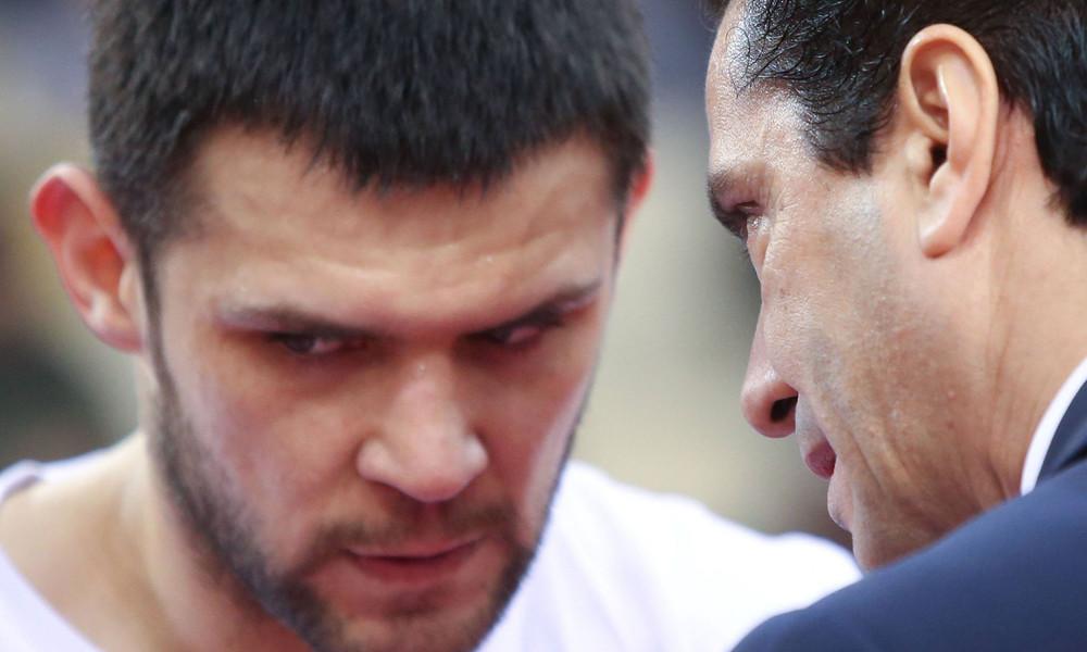 Η «μάστιγα» Παπανικολάου και ένας προπονητής χωρίς… προσωπικότητα