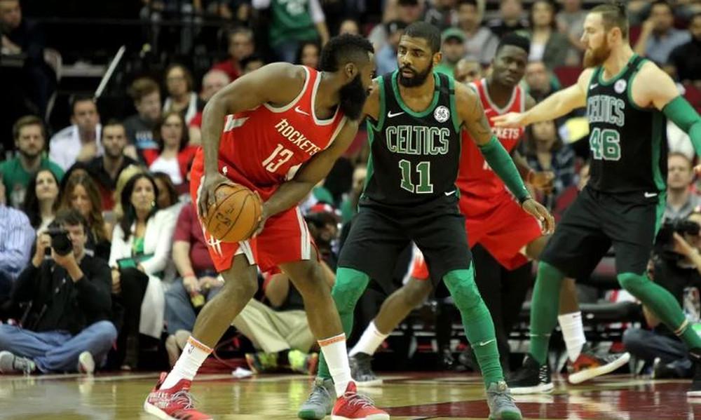 NBA: Χωρίς… φρένα οι Ρόκετς, κατρακύλα για Καβαλίερς (videos)
