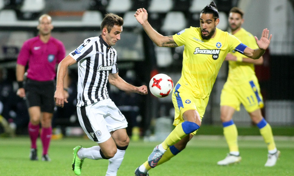 987bad3fb84 Live Chat Αστέρας Τρίπολης-ΠΑΟΚ 3-2 (τελικό) - Onsports.gr