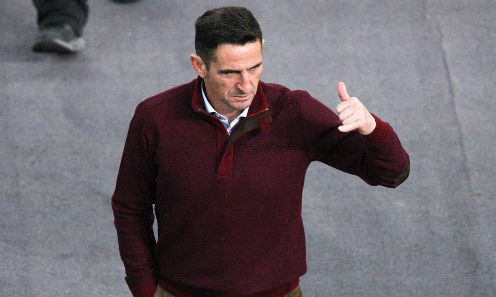 ΑΕΚ: Έριξε «άκυρο» ο Χιμένεθ σε ισπανική ομάδα!
