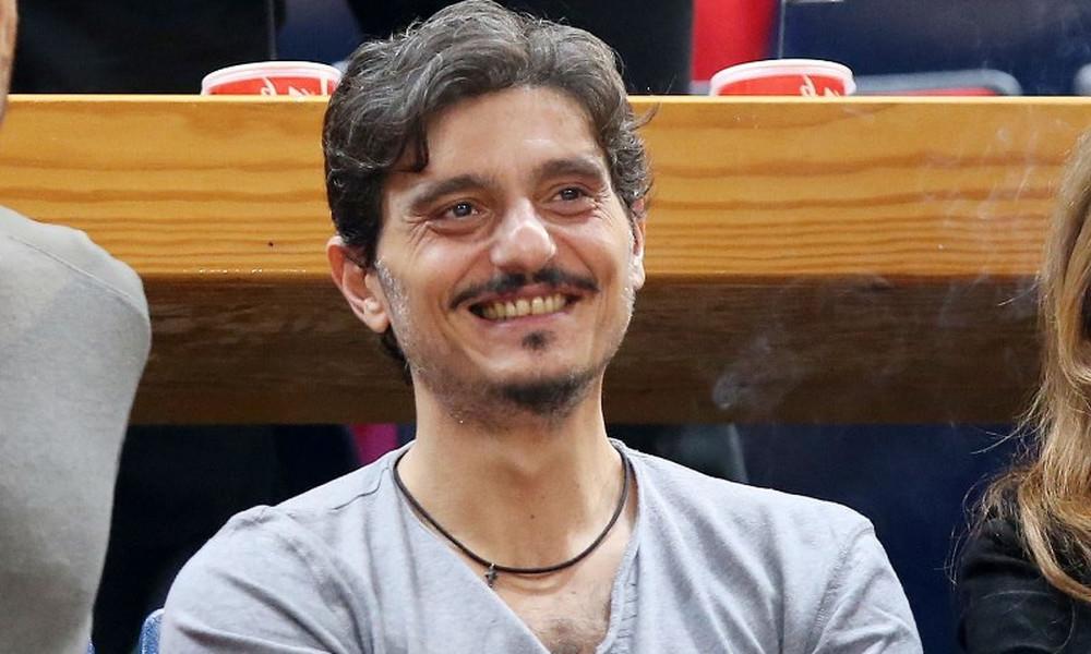 Ο Δημήτρης Γιαννακόπουλος στο All Star Basket Μαρτίου