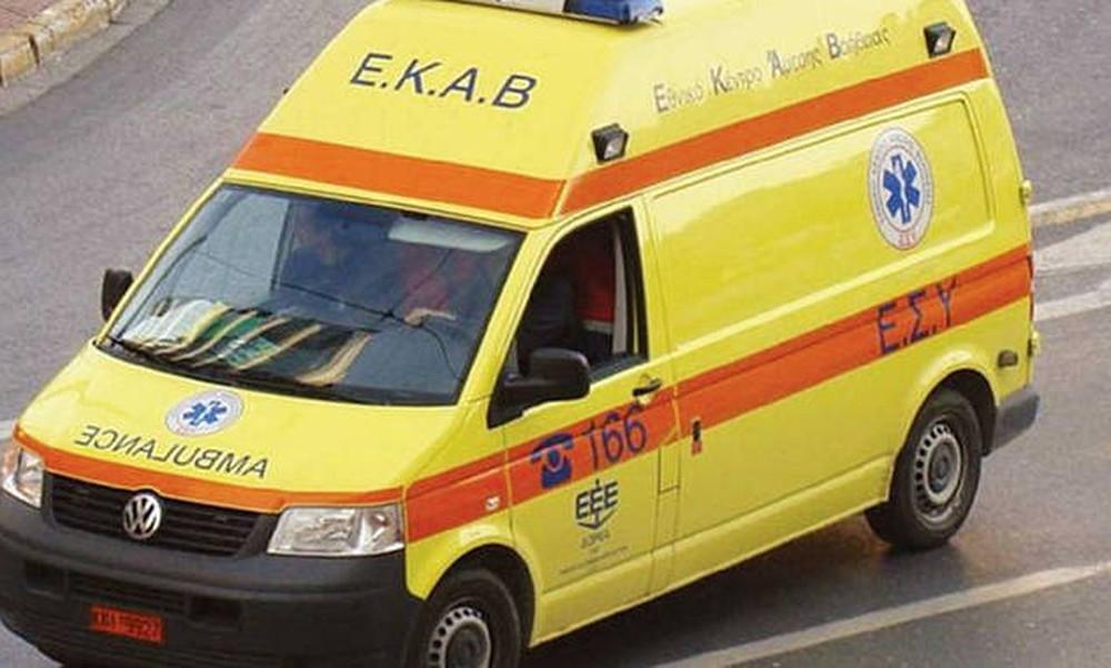 Λάρισα: Διαμελίστηκε γυναίκα σε φρικτό τροχαίο – Σοκάρει μαρτυρία (ΠΡΟΣΟΧΗ – ΣΚΛΗΡΕΣ ΕΙΚΟΝΕΣ)