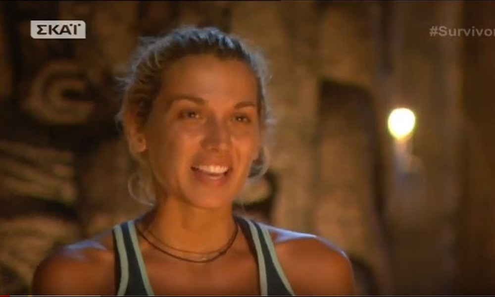 Survivor: Η Κωνσταντίνα Σπυροπούλου αποκάλυψε την κρυφή συμφωνία των Διασήμων