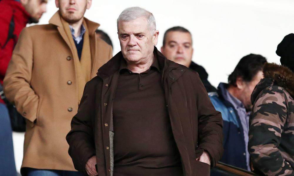 ΑΕΚ: Πάει Τούμπα ο Μελισσανίδης