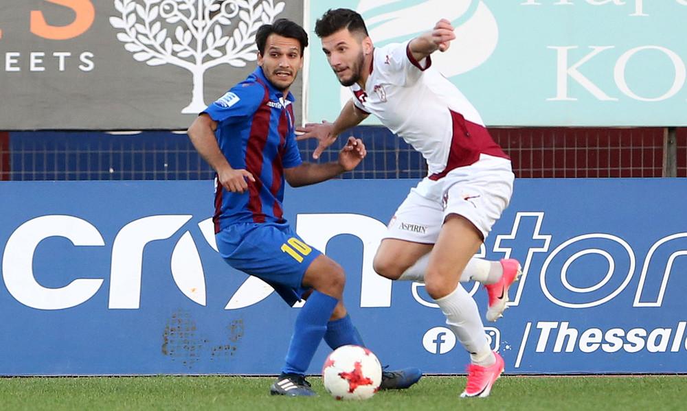 Live Chat ΑΕΛ-Κέρκυρα 0-0 (τελικό)