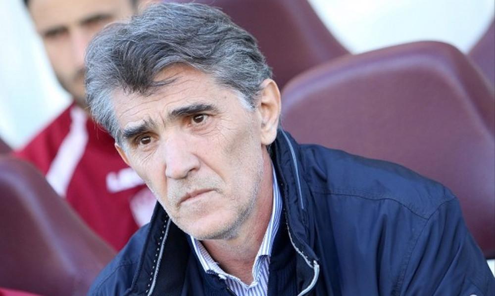 Χαμός στην Λάρισα: Τέλος (και) ο Ντόστανιτς λόγω...βοηθού!