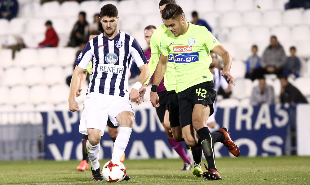 Super League: Στον «αέρα» το ΠΑΣ Γιάννινα-Απόλλων Σμύρνης!