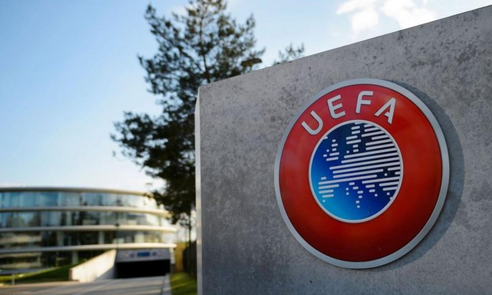 Σύσκεψη την Τετάρτη στην UEFA και για τα γεγονότα της Τούμπας