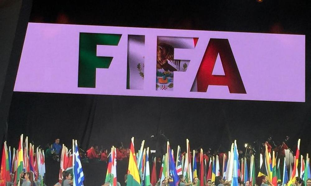 FIFA: «Πάρτε μέτρα, αλλιώς.... σας πετάμε εκτός» (photo)
