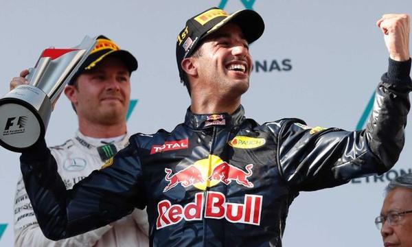 Έτσι γυμνάζονται οι πιλότοι της Formula 1