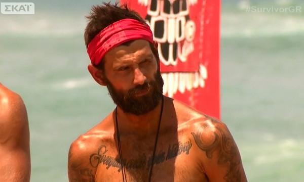 Survivor 2: Έχασαν οι διάσημοι- Δείτε πως σχολίασαν την ήττα τους